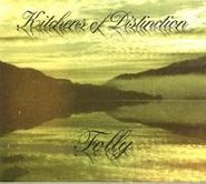 Kitchens of Distinction, Folly (CD)