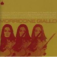 Ennio Morricone, Morricone Giallo (CD)