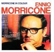 Ennio Morricone, Morricone In Colour (CD)