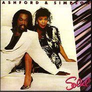 Ashford & Simpson, Solid (CD)