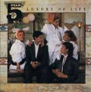 Five Star, Luxury Of Life (CD)