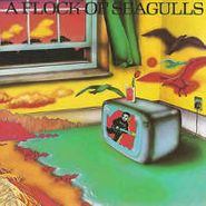 A Flock Of Seagulls, A Flock of Seagulls (CD)