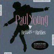 Paul Young, Remixes & Rarities (CD)
