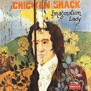 Chicken Shack, Imagination Lady [Bonus Tracks] [Remastered] (CD)