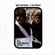 The Keith Tippett Group, You Are Here I Am There (CD)