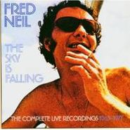 Fred Neil, The Sky Is Falling: The Complete Live Recordings 1963-1971 (CD)