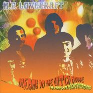 H.P. Lovecraft, Dreams In The Witch House: The Complete Philips Recordings (CD)