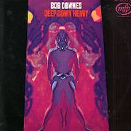 Bob Downes, Deep Down Heavy (CD)