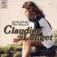 Claudine Longet, Hello Hello-Best Of (CD)