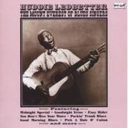 Lead Belly, Mount Everest Of Blues Singers (CD)