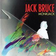 Jack Bruce, Monkjack [Expanded Edition] (CD)