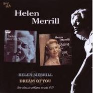 Helen Merrill, Helen Merrill / Dream Of You (CD)