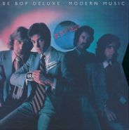 Be Bop Deluxe, Modern Music (CD)