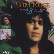 Tim Rose, Love A Kind Of Hate Story (CD)