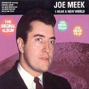Joe Meek, I Hear A New World [Special Edition] (CD)
