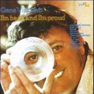 Gene Vincent, Im Back & Im Proud (CD)