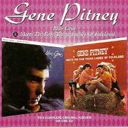 Gene Pitney, Blue Gene / Gene Meets the Fair Young Ladies (CD)