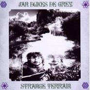 Jan Dukes de Grey, Strange Terrain (CD)
