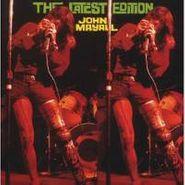 John Mayall, Latest Edition (CD)
