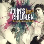 John's Children, A Strange Affair: The Sixties Anthology (CD)