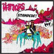 The Meteors, Stampede! (CD)