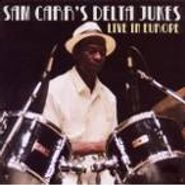 Sam Carr, Live In Europe (CD)