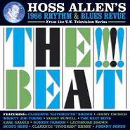 Various Artists, The Beat: Hoss Allen's 1966 Rhythm & Blues Revue (CD)