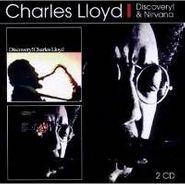 Charles Lloyd, Discovery / Nirvana (CD)