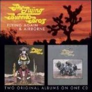 The Flying Burrito Brothers, Flying Again / Airborne (CD)