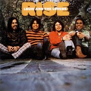 Louie & The Lovers, Rise (CD)