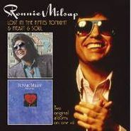 Ronnie Milsap, Lost In The Fifties Tonight / Heart & Soul (CD)