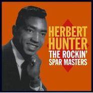 Herbert Hunter, Rockin' Spar Masters (CD)