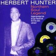 Herbert Hunter, Northern Soul Legend (CD)