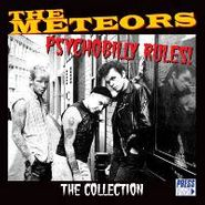 The Meteors, Psychobilly Rules! The Collection (CD)