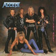 Accept, Eat The Heat (CD)