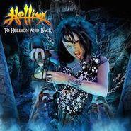 Hellion, To Hellion & Back (CD)