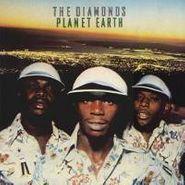 The Mighty Diamonds, Planet Earth / Planet Mars Dub (CD)