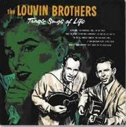 The Louvin Brothers, Tragic Songs Of Life (CD)