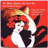 The Maddox Brothers & Rose, From Dancefloor To Devotion (CD)