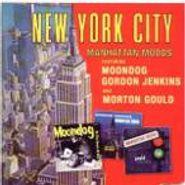 , New York City Manhattan Fables (CD)