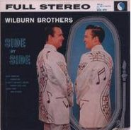 The Wilburn Brothers, Side By Side / Teddy & Doyle (CD)