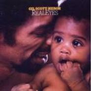 Gil Scott-Heron, Real Eyes (CD)