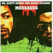 Gil Scott-Heron, Anthology Messages (CD)