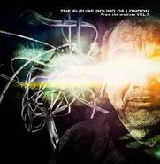 The Future Sound Of London, From The Achives Vol. 7 (CD)
