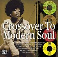 Various Artists, Crossover To Modern Soul (CD)