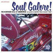Various Artists, Northern Soul Of Brunswick (CD)