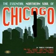 Various Artists, The Essential Northern Soul Of Chicago Pt. 1 (CD)