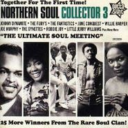 "Various Artists, Northern Soul Collector 3 - ""The Ultimate Soul Meeting"" (CD)"