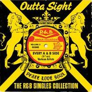 Various Artists, Vol. 2-R&b Singles Collection (CD)