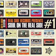 Various Artists, Soul On The Real Side #1 (CD)